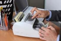 Как выбрать счетчик банкнот