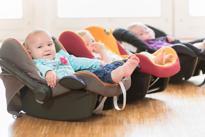 Как выбрать корзину для малыша