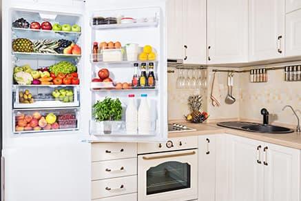 """""""Главный"""" на кухне, или советы, как выбрать холодильник"""