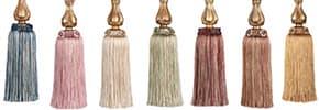 Цены на Аксессуары для штор, карнизов, фото
