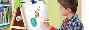 Цены на Мольберты, доски для рисования, фото