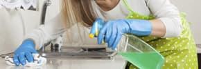 Цены на Средства для чистки и уборки, фото