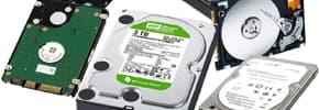 Цены на Дополнительное оборудование и комплектующие для устройств хранения, фото