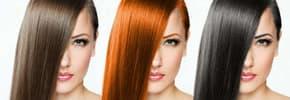 Краска для волос. Крем-колорант