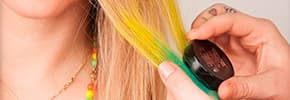 Цены на Пудра для волос, фото