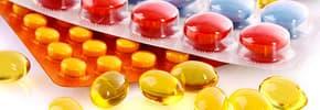 Цены на Витамины и минералы, фото