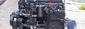 Цены на Двигатели для строительной техники, фото