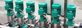 Цены на Насосы, станции водоснабжения, фото