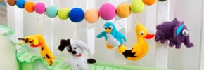 Цены на Игрушки для младенцев, фото