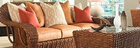 Цены на Мебель из ротанга, фото