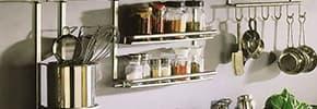 Цены на Кухонные аксессуары, фото