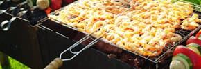 Мангалы, барбекю, товары для пикника и шашлыка