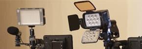 Цены на Накамерный свет, осветители, фото