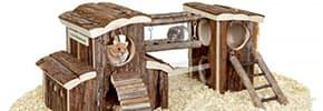 Цены на Аксессуары для грызунов, фото