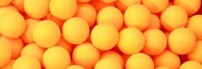 Цены на Мячи для настольного тенниса, фото
