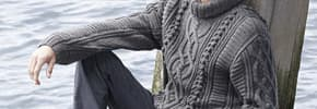 Свитера, пуловеры мужские