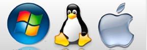 Цены на Книги про операционные системы, фото