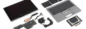 Цены на Комплектующие для ноутбуков, фото