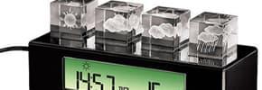 Цены на Метеостанции, термометры, барометры, фото