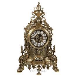 Фото Ремонт антикварных каминных часов