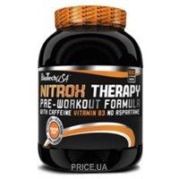 Фото BioTech Nitrox Therapy 680 g