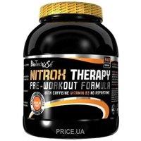 Фото BioTech Nitrox Therapy, 340 g