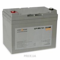 Фото LogicPower LP-MG 12 33AH