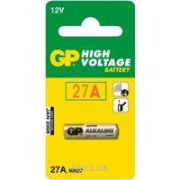 Фото GP Batteries A27 bat(12В) Alkaline 1шт (27A)