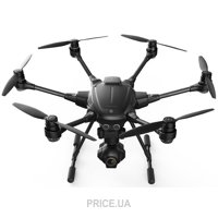 Фото YUNEEC Typhoon H Professional Real Sense