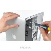 Фото Замена клавиатуры MacBook
