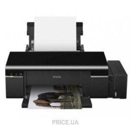 Epson Inkjet Photo L800