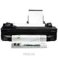 Сравнить цены на HP Designjet T120 (CQ891A)