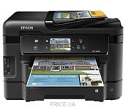 Фото Epson WorkForce WF-3540