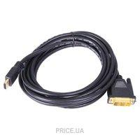 Фото Cablexpert CC-HDMI-DVI-10