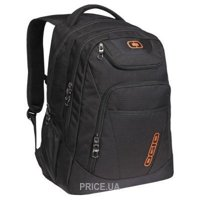 Фото OGIO Tribune 17 Laptop Backpack Black (111078.03)