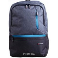 Фото Promate Ascend-BP Grey