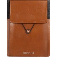 Фото D-Park Vintage Envelope Coffee для MacBook Air/Pro 13