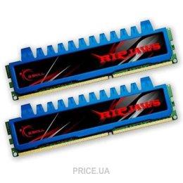 G.skill  F3-10666CL8D-4GBRM