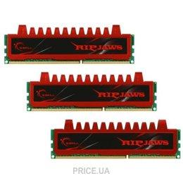 G.skill  F3-12800CL9T-12GBRL