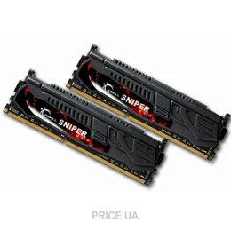 G.skill  F3-10666CL9D-8GBSR