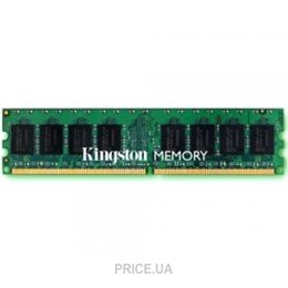 Kingston KVR800D2D4P6/4G