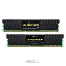 Corsair 4GB DDR3 1600 MHz (CML4GX3M1A1600C9)