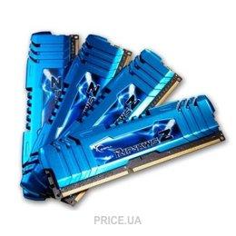 G.skill  F3-12800CL7Q-16GBZM