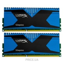 Kingston KHX18C9T2K2/8X