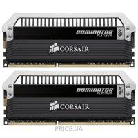 Фото Corsair 16GB (2x8GB) DDR3 1600 Mhz (CMD16GX3M2A1600C9)
