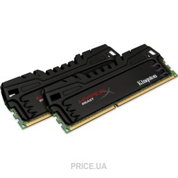 Kingston KHX16C9T3K2/8X