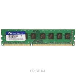 TEAM 4GB DDR3 1600MHz (TED34G1600C11BK)