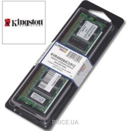 Kingston KTD-DM8400C6/1G