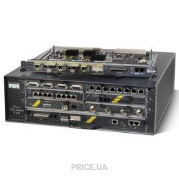 Cisco 7206VXR/NPE-G1
