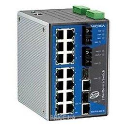 MOXA EDS-518A-MM-SC
